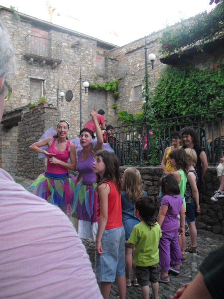 Ainsa, Calle Gonzalo I