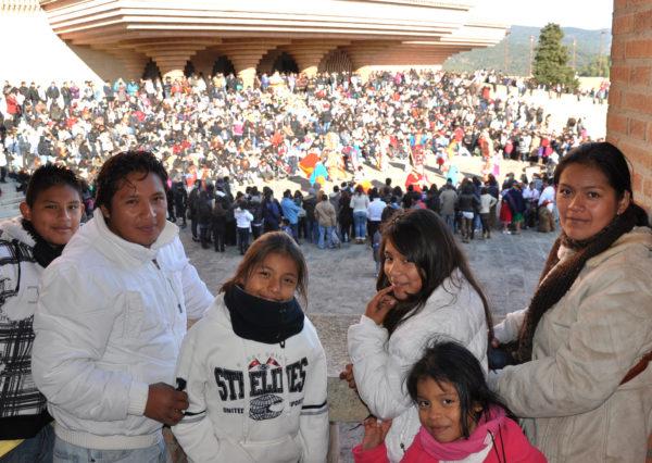Familia Ecuatoriana